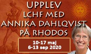 LCHF Rhodos 2020